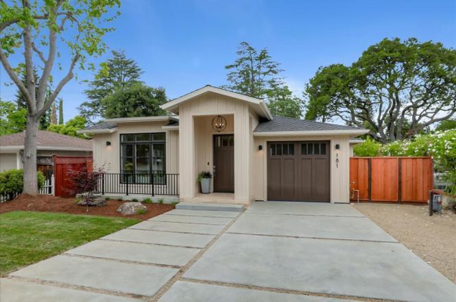 181 Lyell, Los Altos $4,800,000