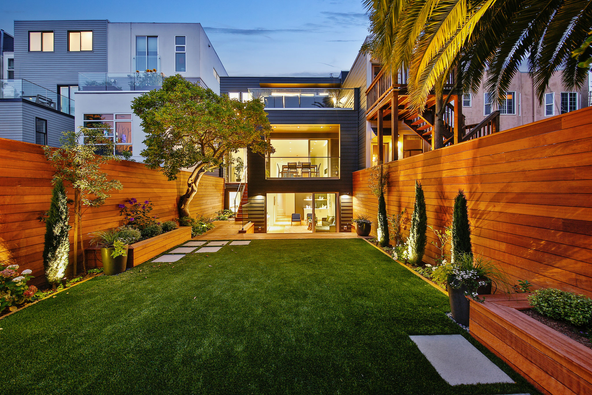 The Magnolia House Noe Valley, $5.6M
