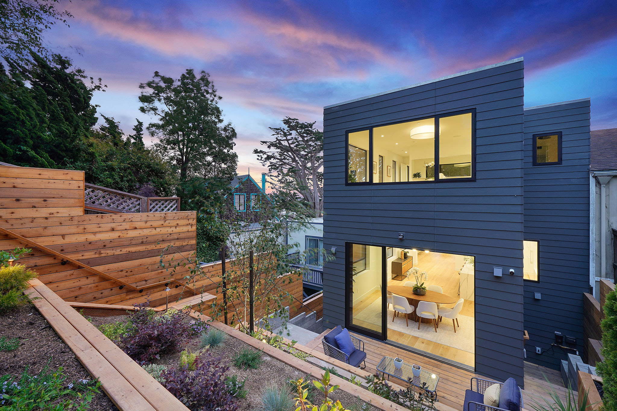 526 Valley St., Noe Valley $4,030,000