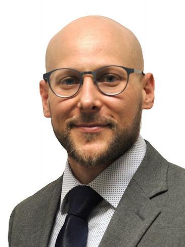 Anthony Bishop, LMFT OCD Therapist