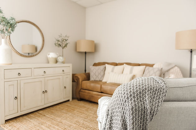 photo of glendora counseling office
