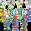 Thumbnail: NAUFRAGIO   1 pack (100 units)