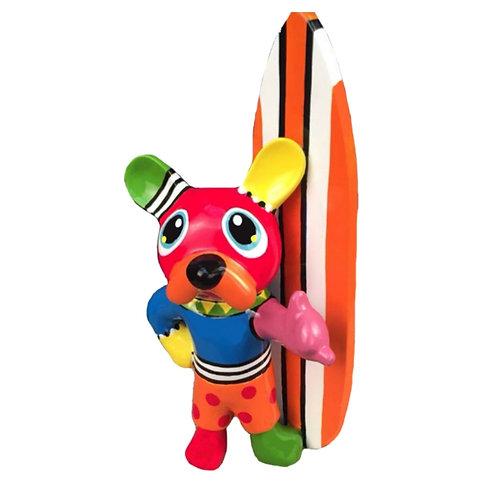 BULLDOG SURFER