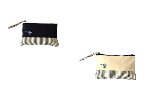 B ALEPO (Pack of 2 clutches)