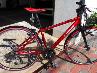 昭和の自転車少年