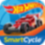 Fisher-Price Smart Cycle Hot Wheels Math App