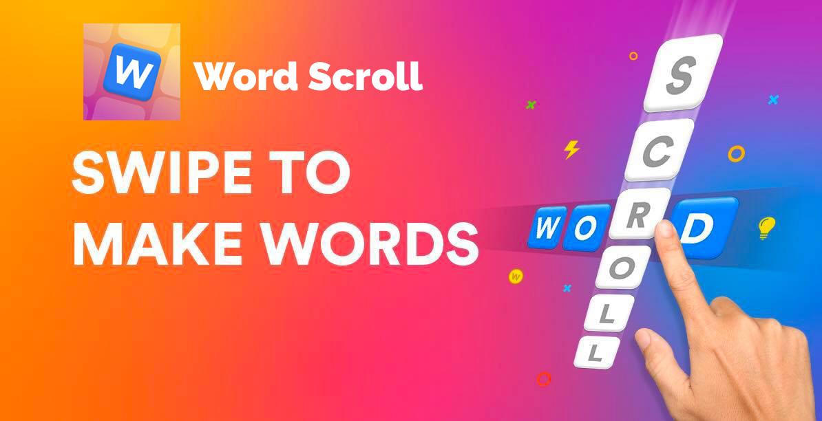 Word Scroll
