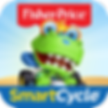 Fisher-Price Smart Cycle Mission to Tech City
