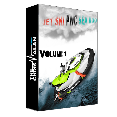 PWC / Jet Ski / Sea Doo Volume 1