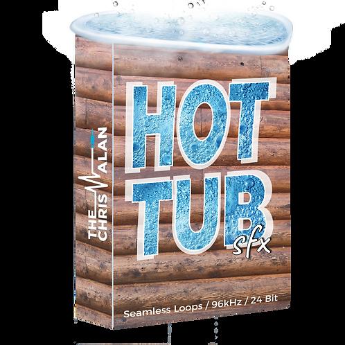 Hot Tub SFX (Jacuzzi / Spa)
