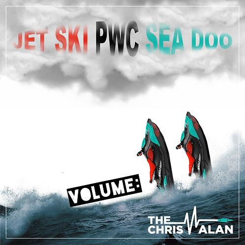 PWC/Jet Ski/Sea Doo   Volume 2