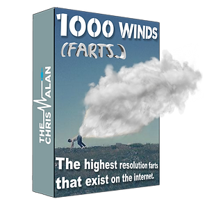 1000 Winds Project (Farts) Sound Effects Library Wet Loud Farts for Download mp3 wav