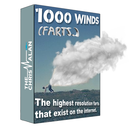 1000 Winds Project (Farts.) [The Original]