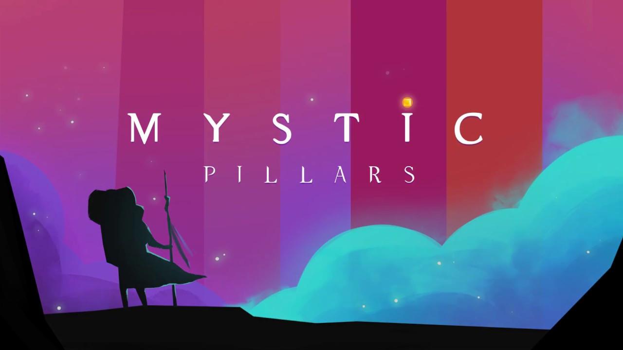 Mystic Pillars