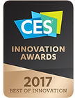 CES Best of Inovation Awards 2017