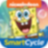 Fisher-Price Smart Cycle Nickelodeon Spongebob Deep Sea