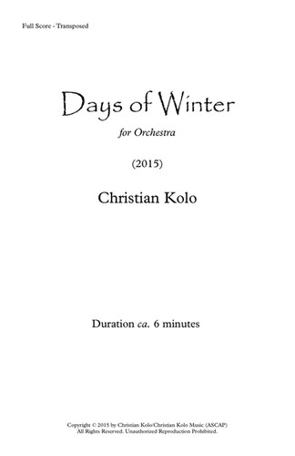 Days Of Winter (Works Cover).jpg