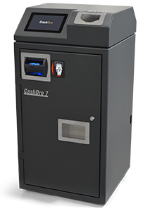 CashDro7 - será lançado brevemente
