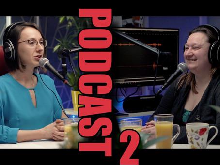 """Droga do IKIGAI Eweliny Foks - zapis podcastu """"Umysł szefa"""" nr 2"""