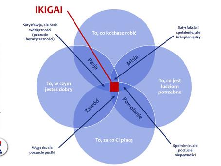 Biznes z IKIGAI. Odcinek 3 - Pomysł na biznes