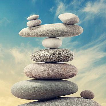 kamienie równowagi ewa błońska
