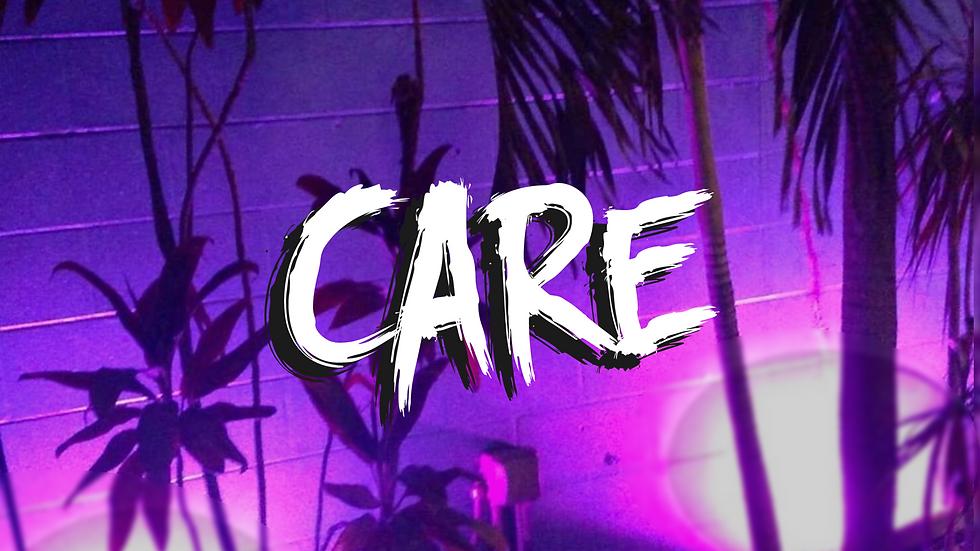Piercing Lazer - Care (Single)