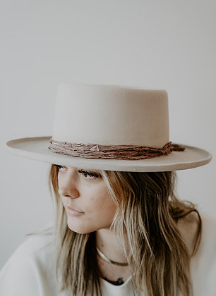 Silk Hat Band
