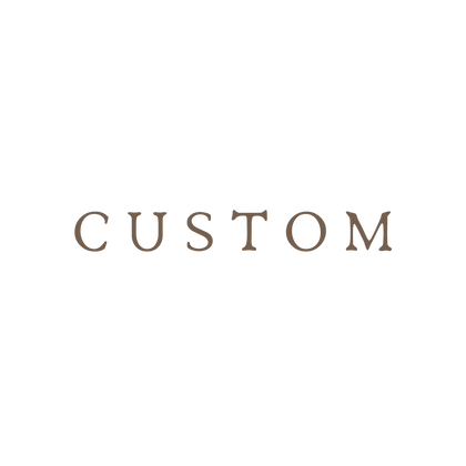 Custom Deposit