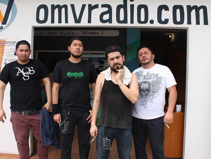 Asos en OMV Radio