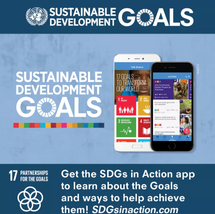 Goa; 17: Partnerships for the Goal