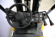 YALE UX STEERING WHEEL