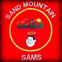 Sand Mountain Patch.JPG
