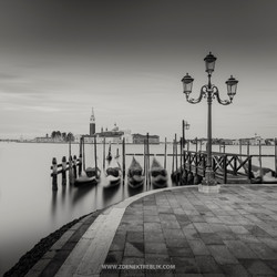 ON THE WATERFRONT 2 -VENICE  (1 z 1)
