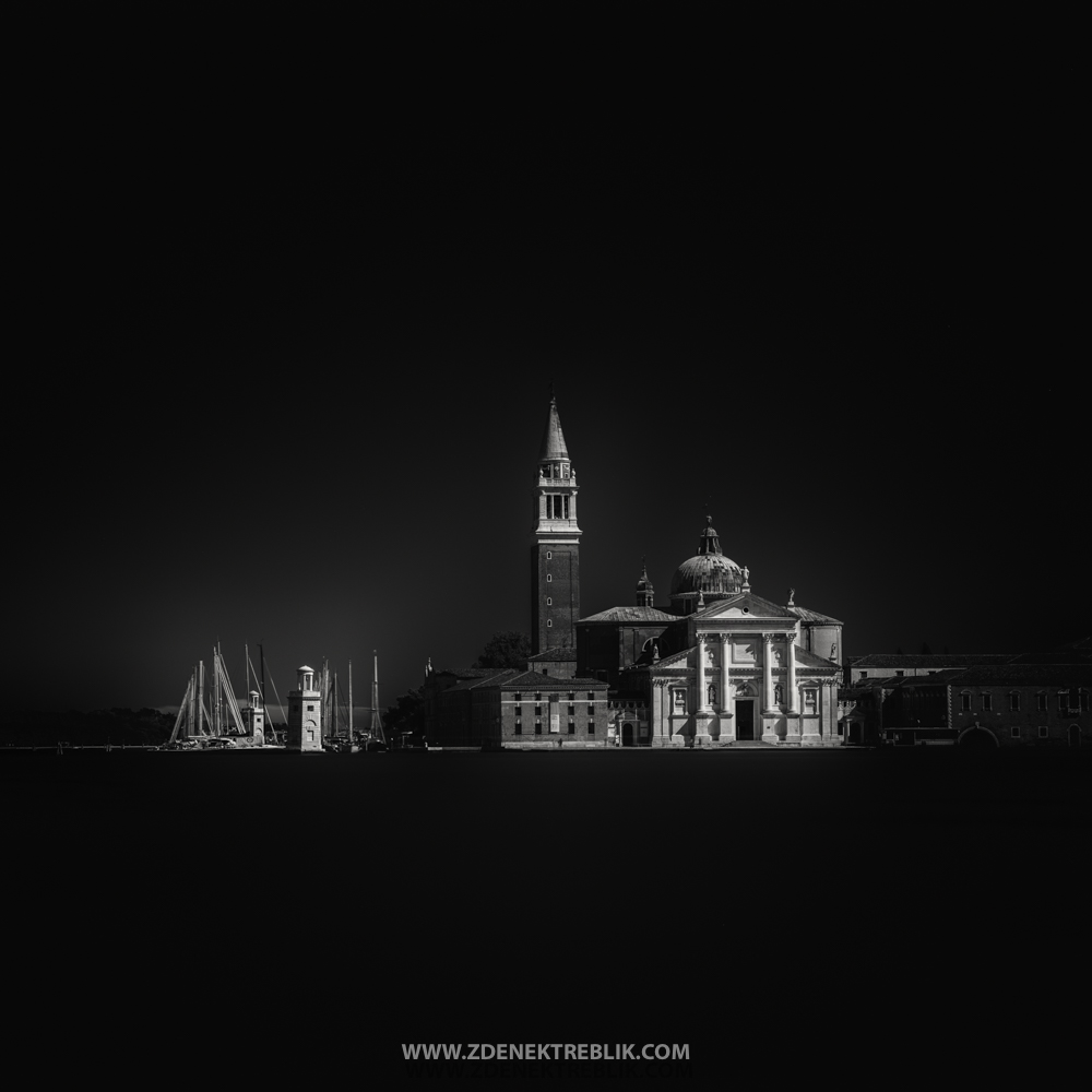 VENICE IN THE NIGHT 35 (3 z 1)