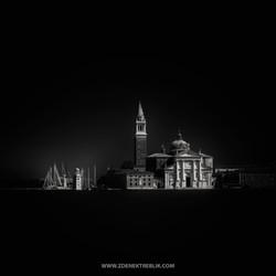VENICE IN THE NIGHT 35 (3 z 1)
