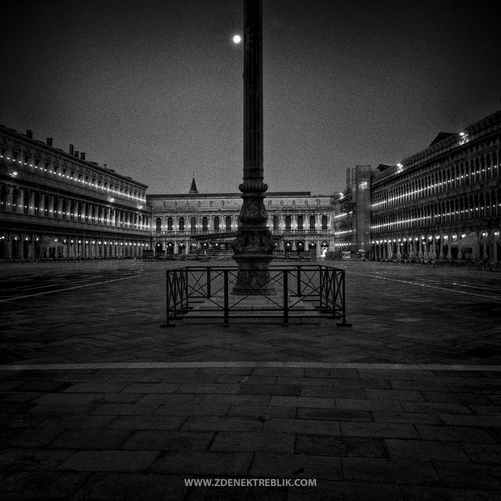 VENICE IN THE NIGHT 39 (1 z 1)