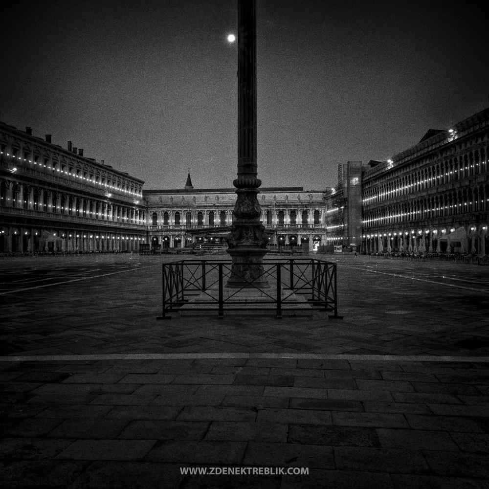 VENICE IN THE NIGHT 39 (1 z 1)