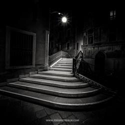 VENICE IN THE NIGHT 36 (3 z 1)