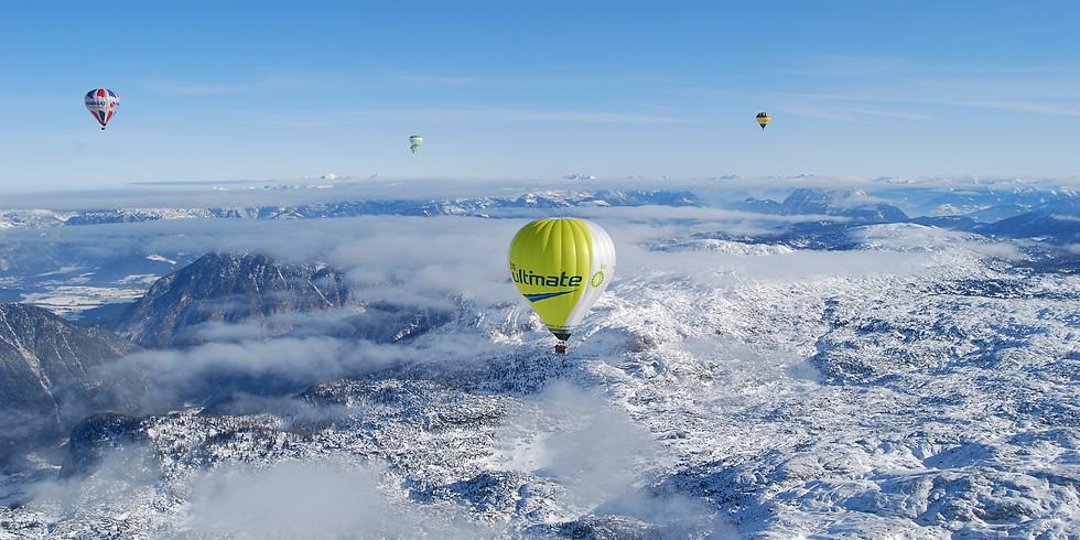 25. Dachstein Alpentrophy
