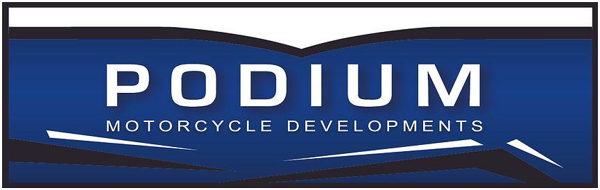 Podium Motorcycle Developments.