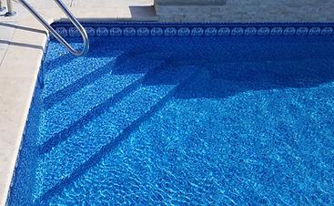 Liner Pool Renovation Fort Worth