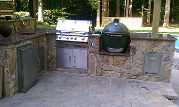 Outdoor Living Cleveland Tennessee