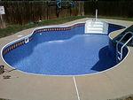 Dallas Fort Worth DFW Vinyl Swimming Pool Liner