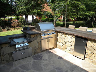 Grilling Cleveland TN