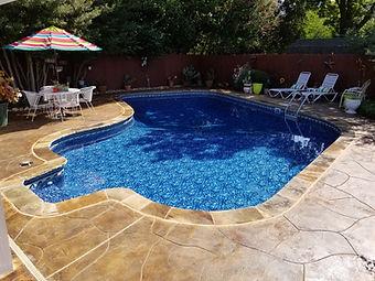 SwimmingPool Liner Cleveland TN