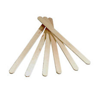 small disposable spatulas 100