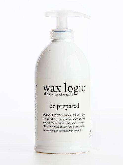 Be prepared pre cleanse 500ml
