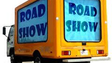 Wax Logic Road show Rides again