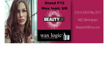 Waxing Logical In Birmingham 21st &22nd May 2017.