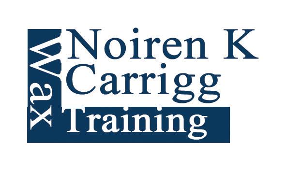 Noiren K Carrigg Training